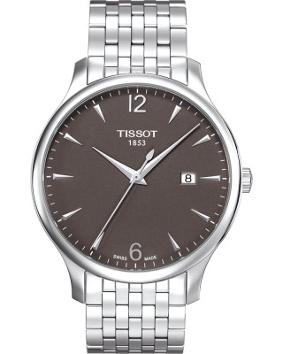 Tissot Tradition T0636101106700
