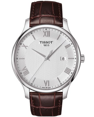 Tissot Tradition T0636101603800