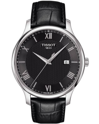 Tissot Tradition T0636101605800