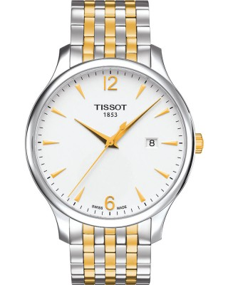 Tissot Tradition T0636102203700