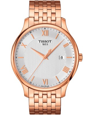 Tissot Tradition T0636103303800