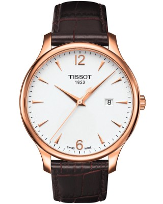 Tissot Tradition T0636103603700