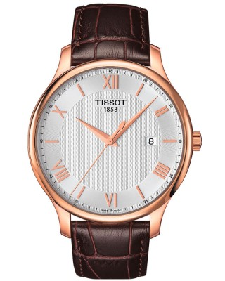 Tissot Tradition T0636103603800