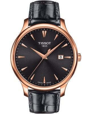 Tissot Tradition T0636103608600