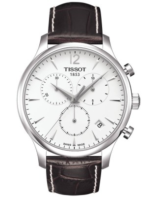 Tissot Tradition Cronograph T0636171603700