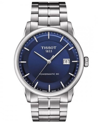Tissot Luxury Powermatic 80 T0864071104100