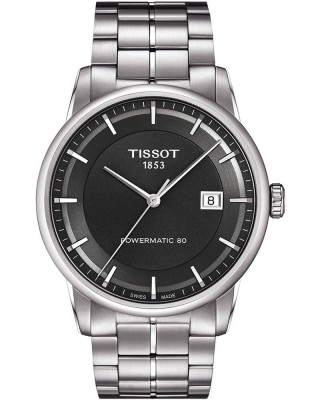Tissot Luxury Powermatic 80 T0864071106100