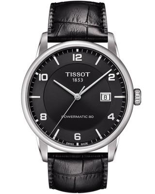 Tissot Luxury Powermatic 80 T0864071605700