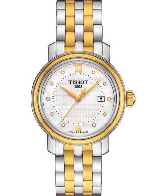 Tissot Bridgeport Lady T0970102211600