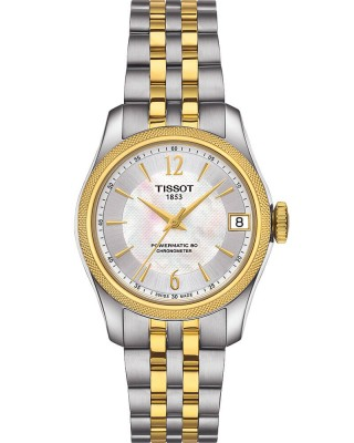 Tissot Ballade Powermatic 80 COSC Lady T1082082211700