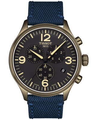 Tissot Chrono XL T1166173705701