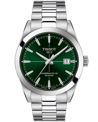 Tissot Gentleman Powermatic 80 T1274071109101