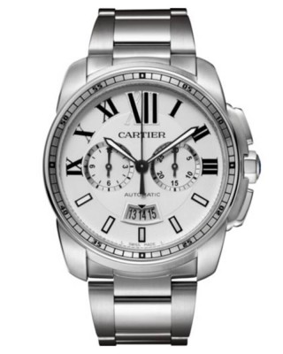 Часы  Calibre de Cartier