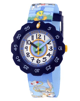 Вопросы и ответы - Flik Flak - Швейцарские часы для детей