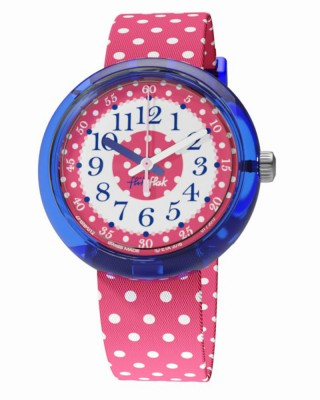 Flik Flak - Швейцарские часы для детей