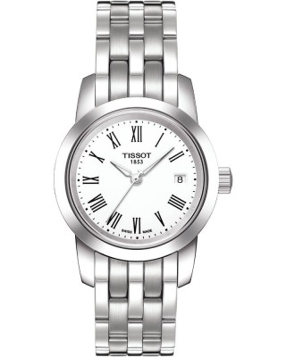 Tissot Classic Dream Lady T0332101101300