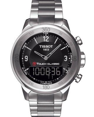 Tissot T-Touch Classic T0834201105700